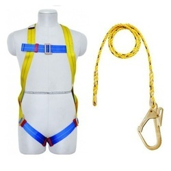 Katam Ki01 Full Body Harness