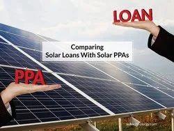 Project Solar Finance Loan