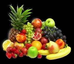 All Kinds Of Fruits