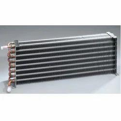 TES Air-Cooled Galvanized Aluminum Heat Exchanger