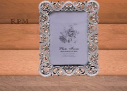 Wx 840 Photo Frame