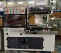Cps Createc Pof Automatic L Sealers, For Shrink Wrapping, Model Name/number: Cp 5045 A
