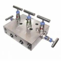 Instrument Manifold Valves