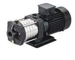 CRI Horizontal Multistage Pumps