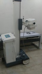 100 mA Refurbished X-Ray Machine