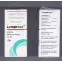 Latoprost Sterile Eye Drops