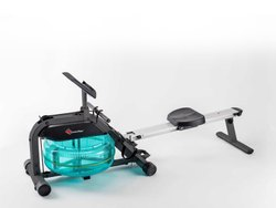 RWC-1000 Water Rowing Machine With Digital Display For Commercial Use
