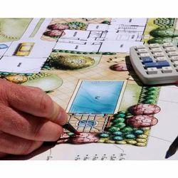 Landscape Architect Service