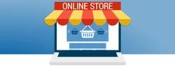 E-Commerce Enabled Online Store Development Service