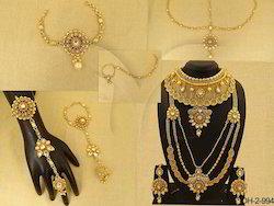 Antique Dhulhan Set