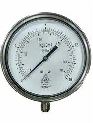 H-Guru Pressure Gauge Sensor
