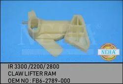 Claw Lifter Ram IR 3300 /2200/ 2800 ,  FB6-2789-000