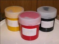 Polyurethane Pigments