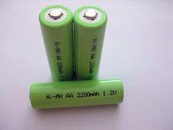 Ni MH AA Batteries