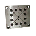PVC Fitting Mould Die