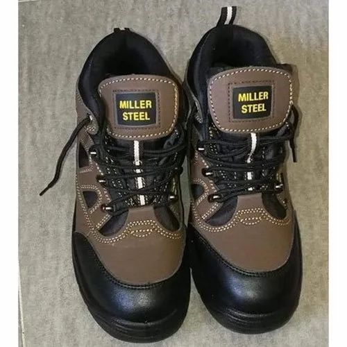 df79554a531 Miller Steel Safety Shoes