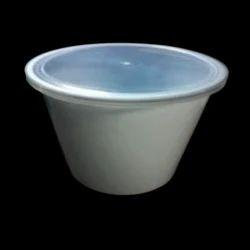 1000ml Round Container