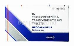 Trifluoperazine Tablets IP
