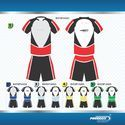 Proskate Team Dress Hsp1a5