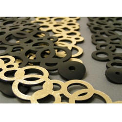 Leather Precision Laser Cutting Service