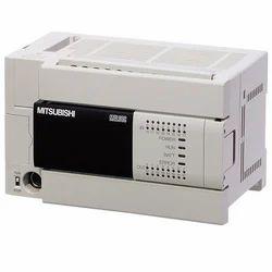 FX3U-16MR/ES Compact PLC