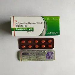 Imipramine Tablet