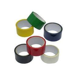 Colored BOPP Self Adhesive Tapes