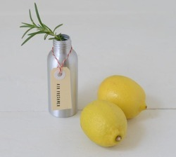 Lemon Air Freshener Fragrance