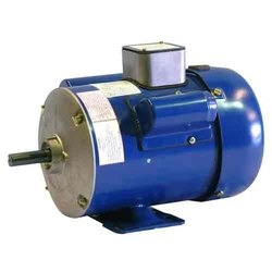 Foot, Flange Mounting 1500 RPM Crompton Greaves Single Phase Motors, For Industrial, Power: 10 kW