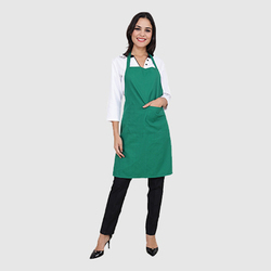 UB-APR-GREE-0020 Chef Aprons