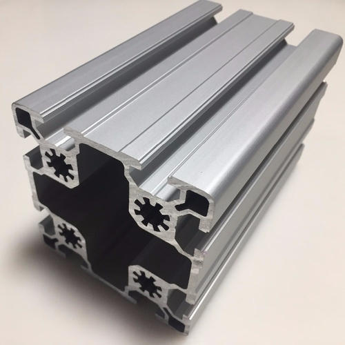Manufacturer of Aluminum Profile & Aluminium Profiles Accessories by