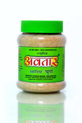 Avtar Swadisht Churan, Packaging Type: Plastic Bottle, 50gm