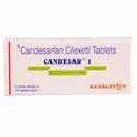 Candesartan Cilexetil Tablets 8 mg