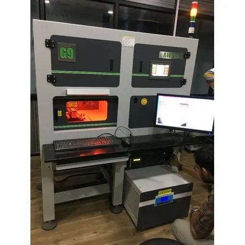 Cutting Machines Auto Pi Green Laser Cutting Machine Manufacturer From Surat