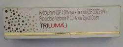 Triluma Cream