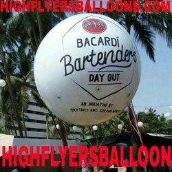 Air Advertising Hanging Balloon