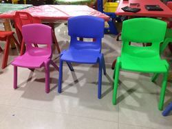 Plastic Chairs (Kids)