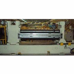 Sheet Slitter Machine