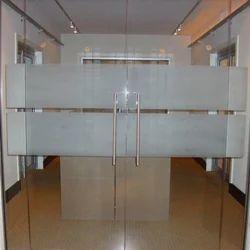 glass office door. office glass door at rs 600 /square feet | sarjapur main road bengaluru id: 14645653730 e