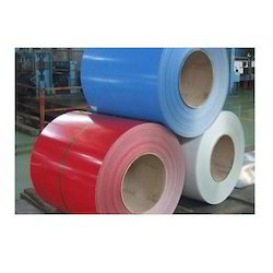Color Coated Coils in Chennai, Tamil Nadu   Get Latest Price
