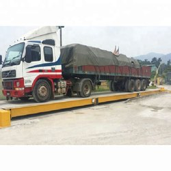 9m Electronic Weighbridge