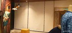 PVC Window Roller Blinds