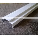 Color Coated Door Window Frame Profile