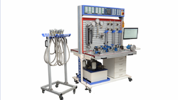 Hydraulic Trainer Kit - Basic