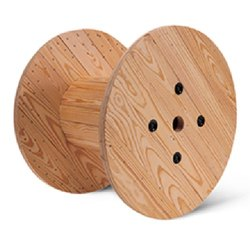 Wood Spools At Best Price In India