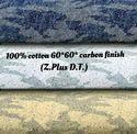 Carbon Finish  Shirting Fabric (Z Plus)