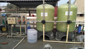Automatic Industrial Reverse Osmosis Plant