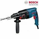 Bosch Gbh 2-26 E Professional Rotary Hammer, Warranty: 1 Year