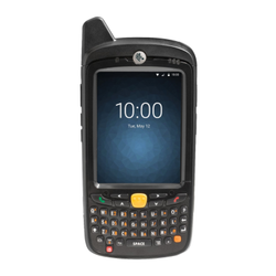 Zebra-Motorola Mc67 Mobile Computer