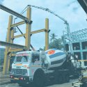 Concrete Filled Steel Columns (CFSC)